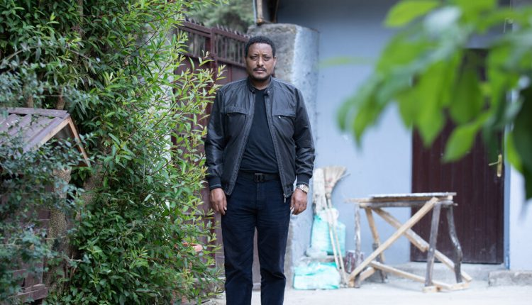 As War Goes On in Ethiopia, Ethnic Harassment Is on
