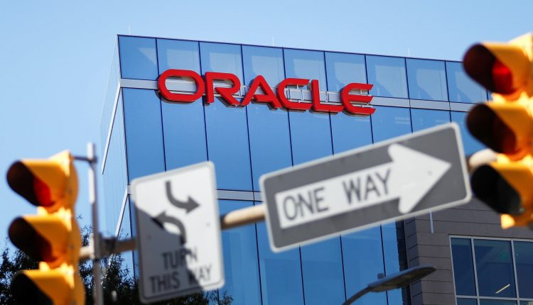 Oracle is moving its headquarters from Silicon Valley to Austin,