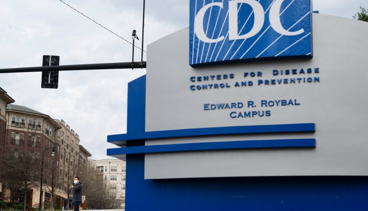 CDC panel recommends Pfizer Covid vaccine for people 16 years