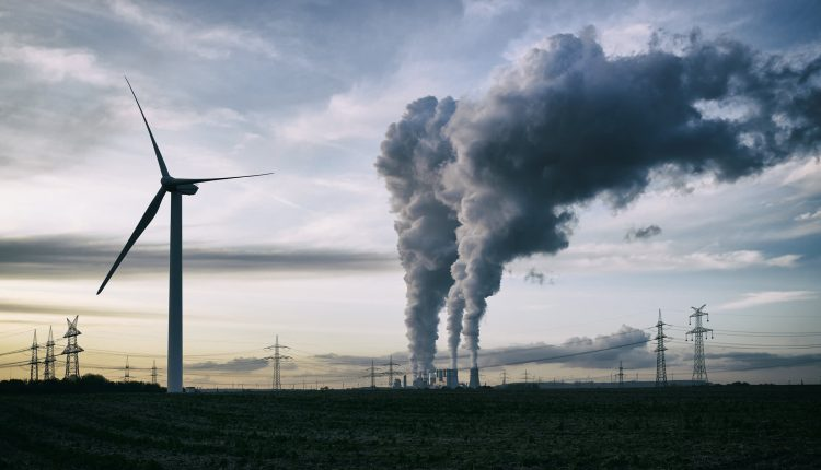 EU leaders agree on 55% greenhouse gas emissions reduction target