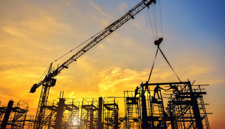 Construction sites look to automated tech, other innovations
