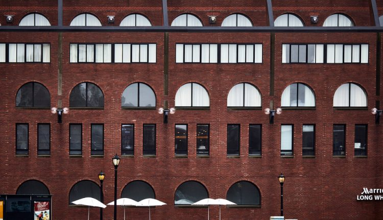 Superspreading Boston biotech conference in February is linked to 1.9