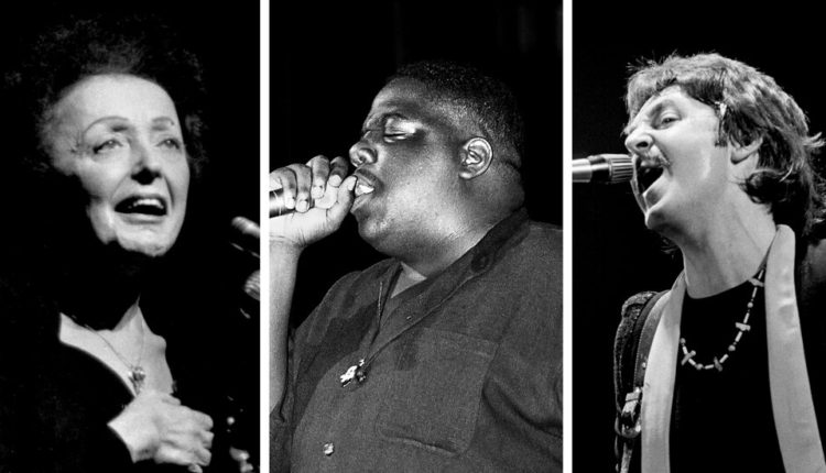 What Are the Greatest 2,020 Songs Ever? Philadelphia Is Deciding
