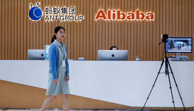 Alibaba's Software Can Find Uighur Faces, It Told China Clients