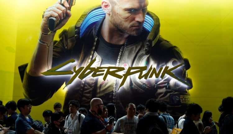 Cyberpunk 2077 Was Supposed to Be the Biggest Video Game