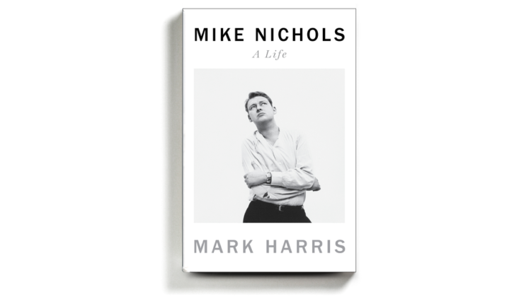 'Mike Nichols' Captures a Star-Studded Life That Shuttled Between Broadway