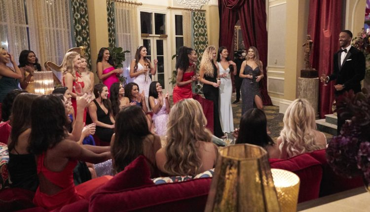 How The Bachelor Features Christianity | Essay