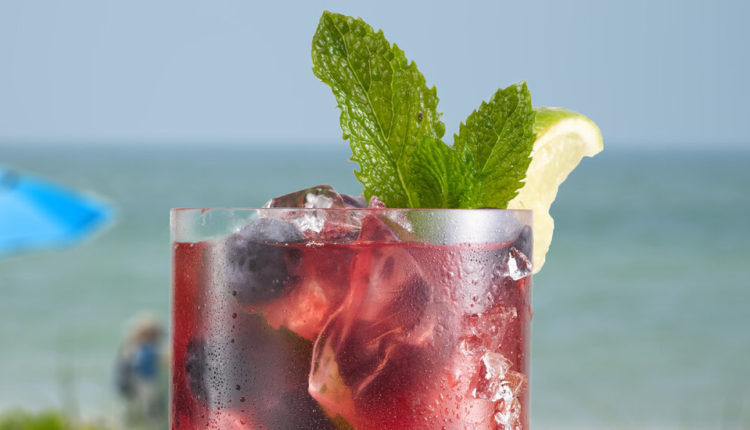 Mint Drink Recipes – The New York Times