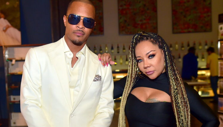 T.I. and Tiny Under Investigation by Los Angeles Police